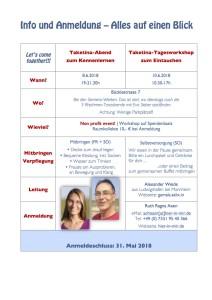 2018-06 TaKeTiNa mit Alexander Weide_Rückseite