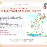 Tarot-Sonntag_2021